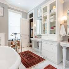 Rug In Bathroom Photos Hgtv