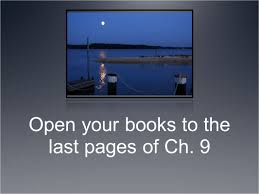 chasing the green light ppt video online download