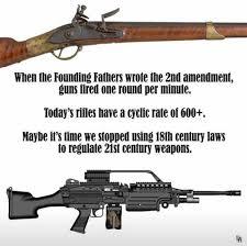 2nd Amendment Meme - the randy report meme of the day