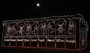 otis odd things i u0027ve seen christmas light festivals