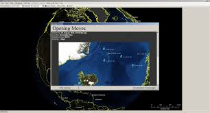 Naval Strike Maps Matrix Games Command Northern Inferno