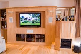 Fitted Living Room Furniture Bespoke Fitted Interiors