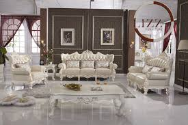 Button Tufted Sofas by Chesterfield Sofa