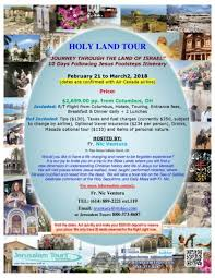 holy land pilgrimage catholic holy land pilgrimage 2018 st catholic church