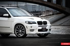 custom bmw x5 white bmw x5 gets multiple aftermarket additions u2014 carid com gallery