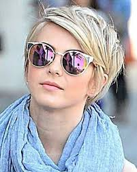 hairstyles glasses round faces pixie hairstyles for round face and thin hair 2018 page 5 of 8