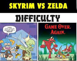 Zelda Memes - botw breath of the wild