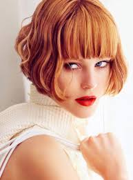 prohibition style hair stylenoted great hairstyles the prohibition bob