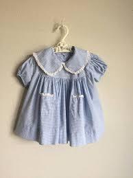 vintage 30s baby dress 1930s 1940s 40s 50s infant baby baby