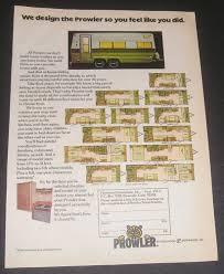 index of rvreports7images prowler travel trailer floor plans crtable