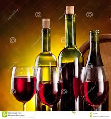still wine bottles stock photos royalty free images