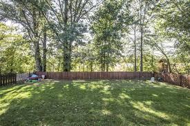 314 best fencing images on 314 vista ridge drive delaware oh mls 216036483 metro ii