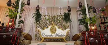 beautiful yoruba traditional wedding decorations yoruba