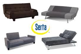 furniture futon sears sears sofa beds klik klak sofa