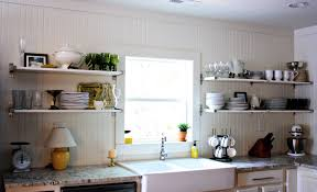 Kitchen Cabinet Shelving Systems by Kitchen Cabinet Shelves Kitchen Shelving With Simple Design