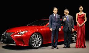 lexus motors pvt ltd tokyo motor show multimedia dawn com