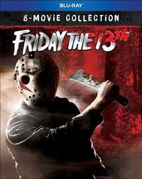friday the 13th the ultimate collection blu ray 1982 best buy