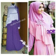Baju Muslim Grosir paket baju muslim murah produsen baju muslim dan fashion