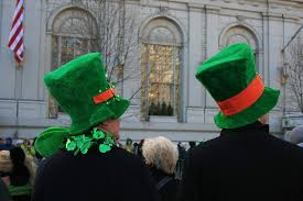 top 15 midsize us cities with the most irish st patrick u0027s day parades