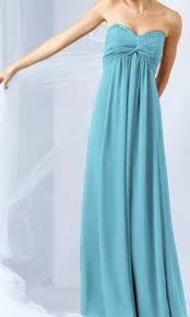 david u0027s bridal long sheer chiffon dress with beaded neckline style