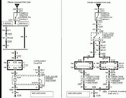 1989 ford f150 wiring diagram wiring diagram and schematic
