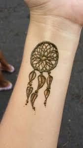 63 best dream catcher henna tattoo images on pinterest piercings