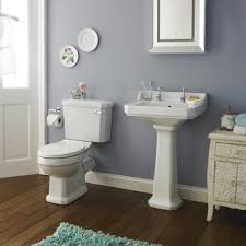 Bathroom Wainscotting Beadboard Wainscoting Bathroom With Sink And Toilet Also Cabinet
