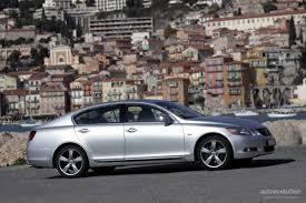lexus gs 450h specs 2008 lexus gs specs 2005 2006 2007 2008 autoevolution