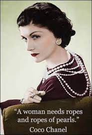 lady with pearl necklace images Famous pearl quotes jpg