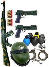 best black friday ak47 deals ultimate kids toy army combat set ak47 m16 guns delay gifts