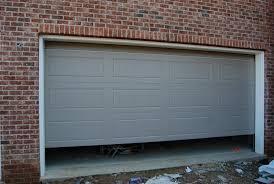 Overhead Garage Door Problems Garage Door Height Problems Overhead Doors Repair Service A