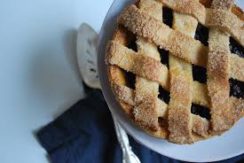 types of pies for thanksgiving pie crust decorating basics flourish king arthur flour