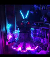 Light Cyber Cyber Kotori Led Lights Cosplay Amino