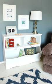 Toybox With Bookshelf 1 Bookshelf 3 Ways Refunk My Junk