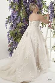 wedding dress london callista london plus size wedding dress
