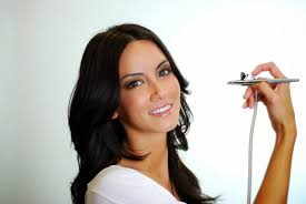 airbrush makeup professional picking the best airbrush makeup kit for your needs beauty