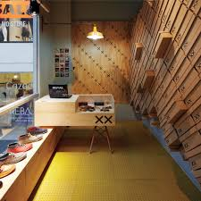 interior design for shoes shop decor idea stunning cool in