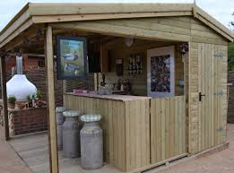 new garden bar shed 14 for your small home decoration ideas with