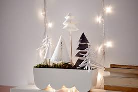 these 3 ikea hacks are better than a real christmas tree