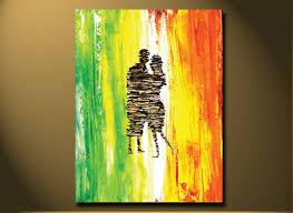 beginner canva for idea acrylic painting beginner canvas painting
