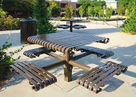 outdoor chair with table attached table with attached chairs all architecture and design