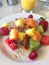 Grand America Breakfast Buffet by Grand Dining Room At Grand Wailea Resort Menu Prices