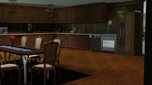 Tangies Kitchen Mod The Sims Doomsayers Den
