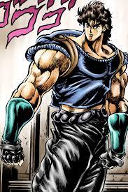 jonathan joestar abilities and powers jojo u0027s bizarre