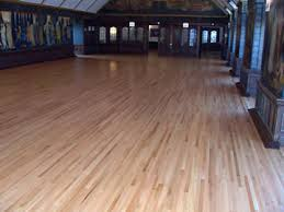 Commercial Wood Flooring Commercial
