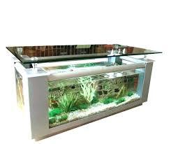 fish tank coffee table diy cheap aquarium coffee table fish tank coffee table amazon aokpharm