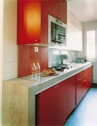 plan de travail cuisine beton cuisine beton cire bois awesome cuisine comptoir cuisine bois