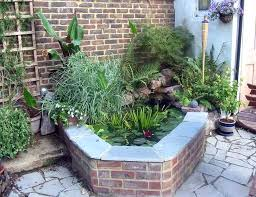 Small Garden Pond Ideas Small Pond Landscaping Ideas Image Of Backyard Pond Ideas Small
