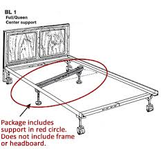 Support Bed Frame Bed Support For And Bedroom Ideas Pinterest