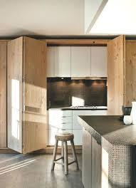 cache meuble cuisine cache meuble cuisine les 5 clacs dune cuisine ouverte efficace